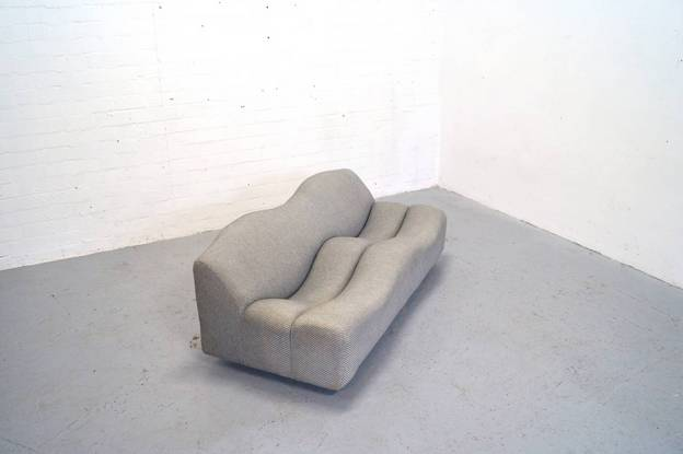 Artifort sofa ABCD Pierre Paulin 1968
