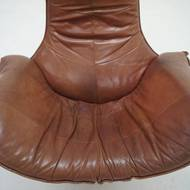 Wammes Swivel Chair Gerard van den Berg Montis