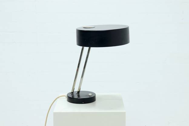 German Kaiser Leuchten Desk Lamp 1960s