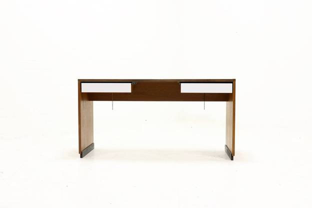 Rare 'Made to Measure Series' Desk by Cees Braakman for Pastoe 1960s