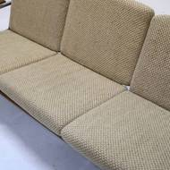 Mid-Century Rob Parry 'Lotus' Sofa by Gelderland 1960's