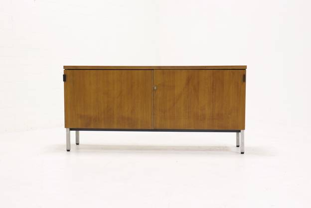 Mid-Century Sideboard in Walnut by Voko 1960s