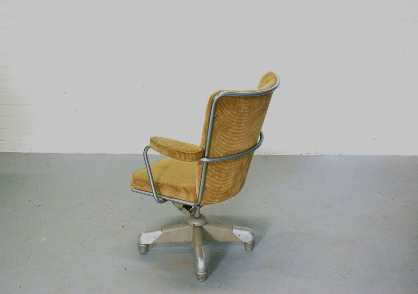 president office chair gispen. Gispen \ President Office Chair