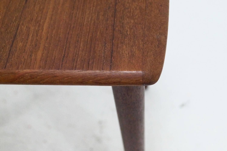 Scandinavian Design Side Tables: Vonvintage.nl: Catalogus